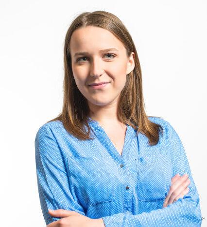 Marta Smolarek