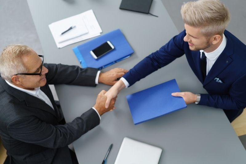 Rekrutacja Managerow