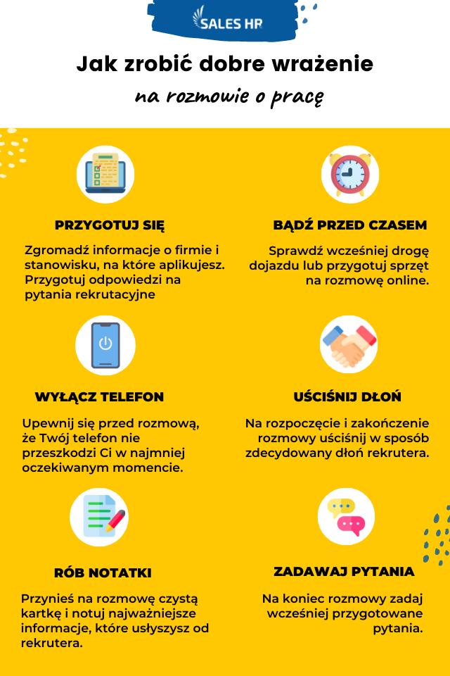 rozmowa-rekrutacyjna-dobre-praktyki-infografika
